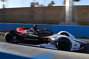 Formula E: anche Porsche continua fino al 2026 con le nuove Gen3