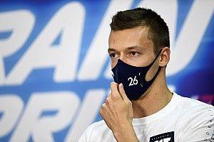 """Kvyat: """"Il futuro? Probabilmente lontano dalla F1"""""""