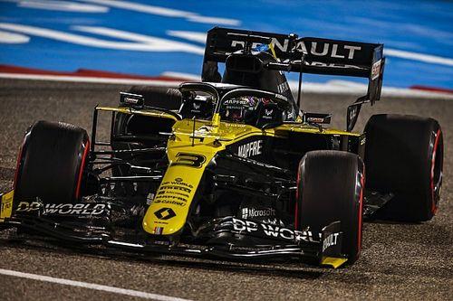 6番手スタートのリカルド、エキサイティングなレースを予想「退屈にはならないはず!」