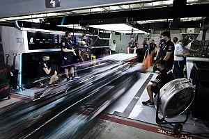 Сезон только начался – но все уже обсуждают состав Mercedes в 2022-м