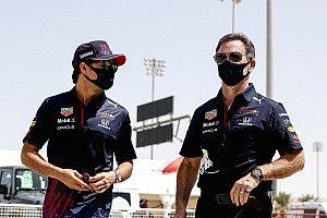 Horner: a Red Bull mindkét csapata jó helyzetben van a jelenlegi pilótafelállásával