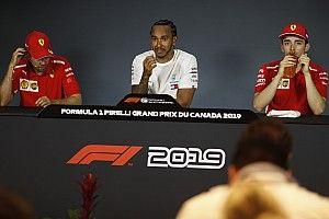 Hivatalos: elutasították a Ferrari felülvizsgálatát, Hamilton marad a Kanadai Nagydíj győztese