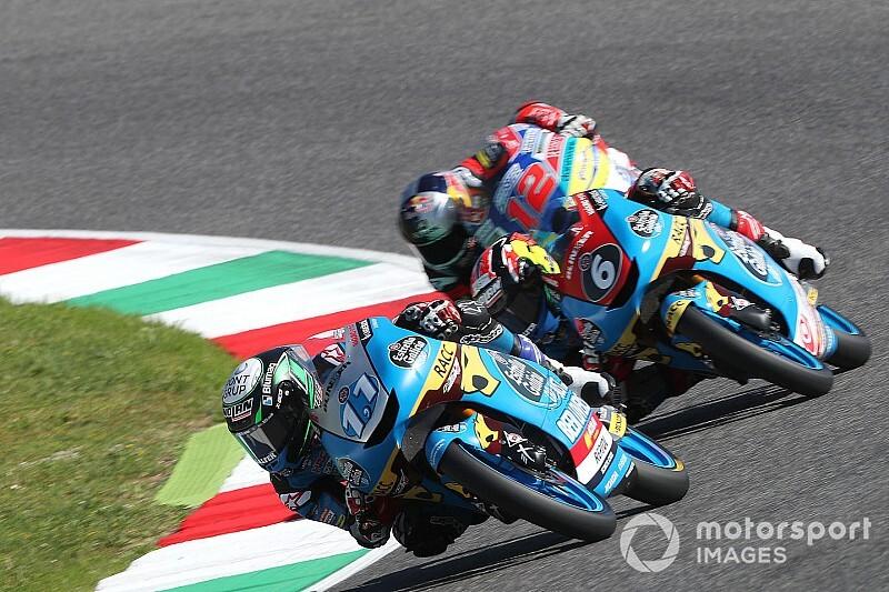 Estrella Galicia punta su Garcia e Yamanaka per la Moto3 2020