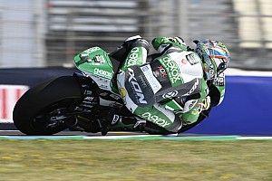 Moto2, Jerez, Libere 3: Gardner detta il ritmo, quinto c'è un ottimo Bulega