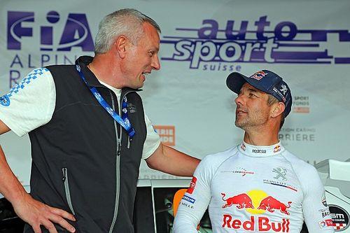 """Eric Jordan (Rallye du Chablais): """"Von Jahr zu Jahr versuchen wir zu verbessern, was verbessert werden kann"""""""
