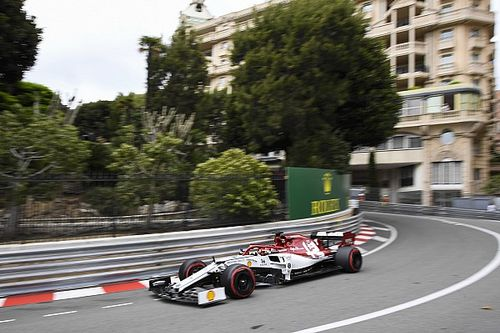 LIVE Formule 1, GP de Monaco: Qualifications