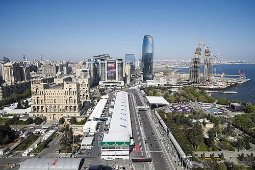 Baku GP set to be postponed imminently