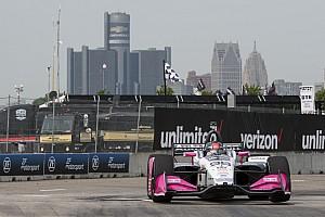 Детройт пошел против всех: отмены не будет, гонка пройдет со зрителями