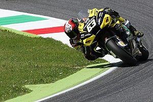 Zwei Rookies am Mugello-Freitag vorn: Dovizioso nicht überrascht