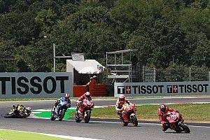 """El modelo de concesiones de MotoGP es """"un buen ejemplo"""" para la F1"""