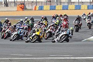 Championnat de France Superbike : relance à Nogaro