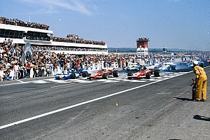 5 grands moments parmi les GP de France organisés au Paul Ricard
