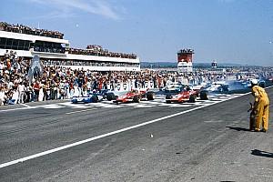 I migliori momenti del GP di Francia al Paul Ricard