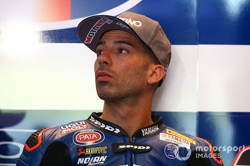 Melandri to retire from racing at the end of 2019