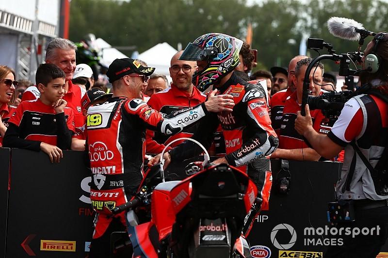 SBK, Ducati arriva a Jerez per tornare a vincere