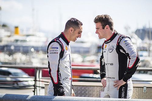 Nissan conferma Buemi e Rowland per la stagione 2019/2020