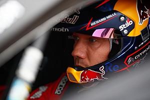 """Ogier: """"Quiero ganar el título con una tercera marca diferente"""""""