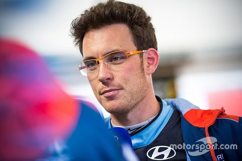 """WRC, Neuville contro i tempi imposti: """"Bisogna cambiare regole, così non va"""""""