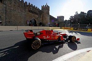 Леклер получит на этапе в Баку новую коробку передач