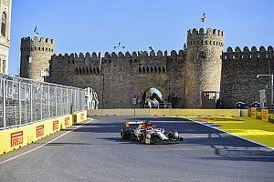 """Raikkonen: El incidente con la alcantarilla deja a la F1 como unos """"amateurs"""""""