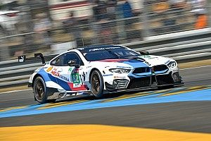 MTEK expects new project from BMW after WEC exit