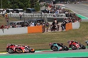"""Dovizioso: """"Ahora Márquez podrá gestionar las carreras sin arriesgar"""""""