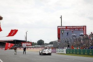 Le Mans back to awarding double points in 2020