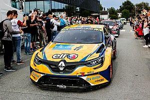 Norveç WRX: Marklund, serideki ilk galibiyetini aldı