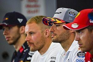 HIVATALOS: Sainz 2021-től a Ferrari versenyzője Leclerc csapattársaként
