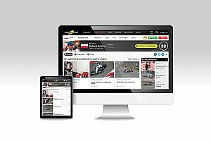 A Motorsport.com tovább terjeszkedik, elindul a lengyel kiadás