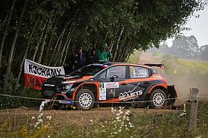 L'ERC costretto a rinviare anche il Rally di Polonia