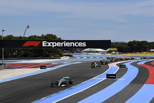 El otro Gran Premio de Francia