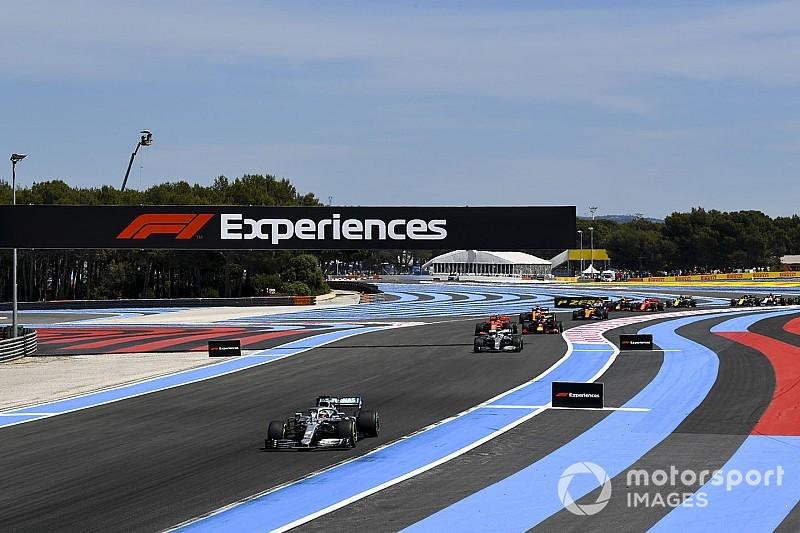 Ecclestone komt met idee voor alternatief kampioenschap in F1