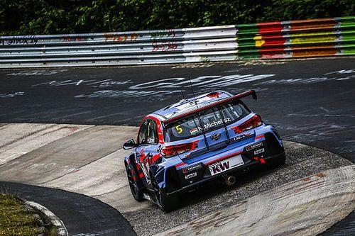 BRC vuole conquistare con le sue Hyundai altri punti in Portogallo
