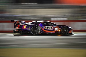 "Bill Ford: Le Mans GT win stripped by ""thinnest possible margin"""