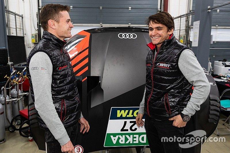 Pietro Fittipaldi competirá en el DTM