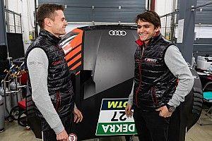 Fittipaldi rejoint le DTM avec WRT