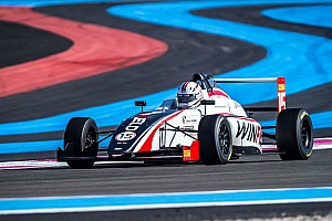 Promoted: Volant Winfield winner Mettetal to make French F4 debut