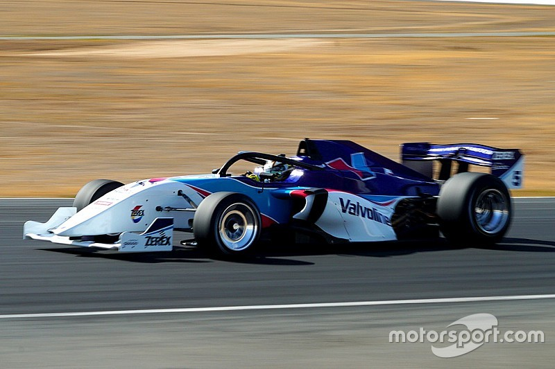 Bathurst winner Kelly to sample S5000