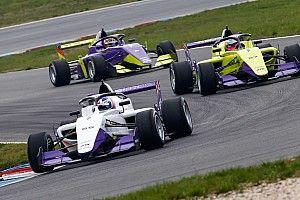 Чедвик стала лучшей на обеих тренировках первого этапа W Series