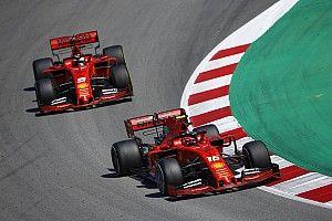 Итальянские СМИ назвали Леклера жертвой Феттеля и разнесли Ferrari после этапа в Барселоне