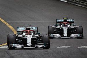 Mercedes не уйдет из Ф1 как минимум до 2025 года. Хэмилтона и Вольфа попросят остаться