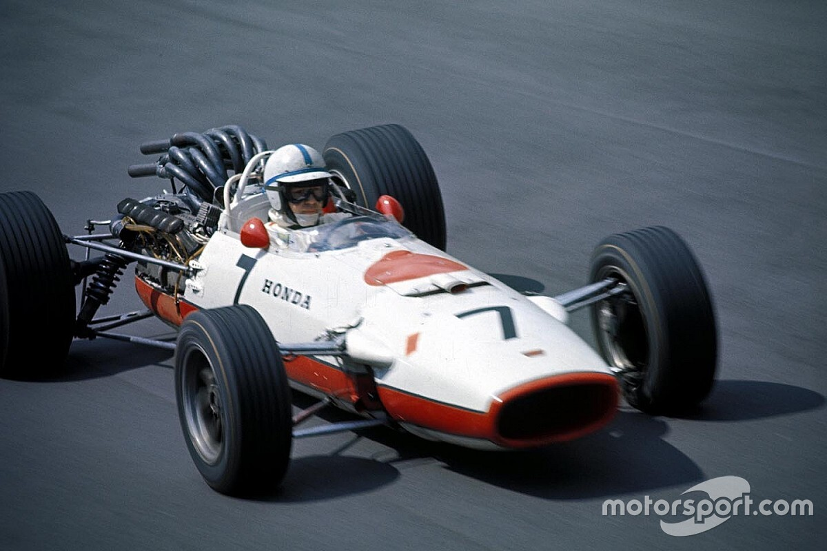 How Honda planned to save its first attempt to crack F1