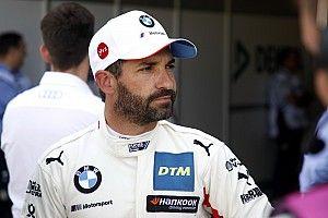 """Timo Glock: Formel E """"interessiert mich schon"""""""