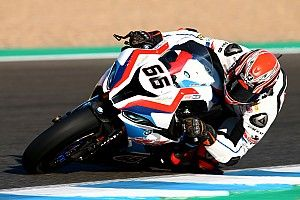 """SBK, Misano, Sykes riporta la BMW sul podio: """"Abbiamo il potenziale per andare ancora più veloci"""""""