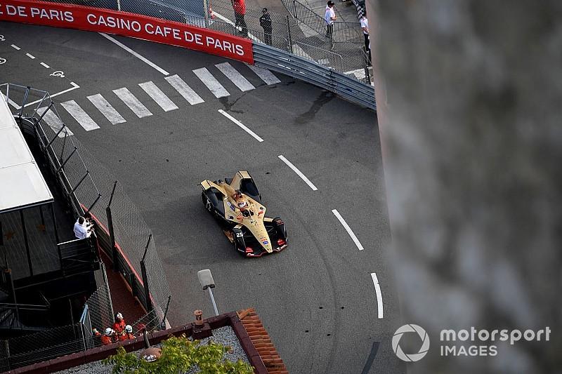 A la novena, la vencida: Vergne también gana en Mónaco y es líder