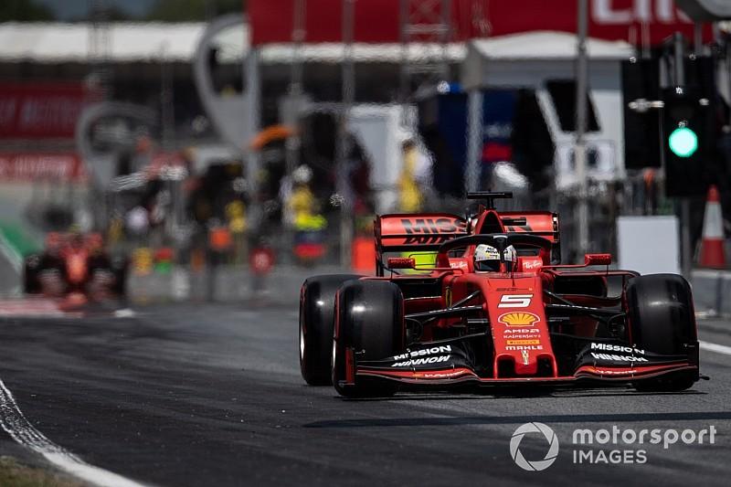 Formel 1 Barcelona 2019: Das Rennen im Formel-1-Live-Ticker