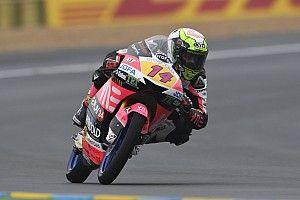 Moto3, Mugello, Libere 3: Arbolino detta il ritmo, bene Foggia terzo