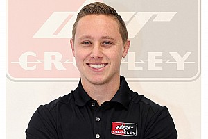Dylan Lupton aims to 'contend for wins' in NASCAR Trucks return