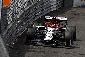 Az Alfa Romeo szégyelli, hogy a Williamsszel kellett viaskodnia